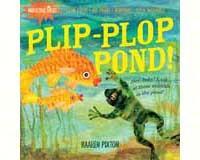 Indestructibles: Plip-Plop Pond by Kaaren Pixton-WMP0761158578