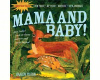 Indestructibles: Mama and Baby!  by Kaaren Pixton-WMP0761158592