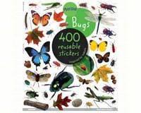 Eyelike Bugs 400 Reusable Stickers-WMP0761169345