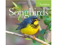 Sweet Songbirds Mini Calendar-WMP100686