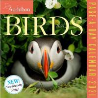 Audubon Birds 2021 Calendar-WMP100899