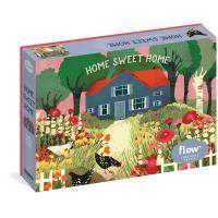 Home Sweet Home Puzzle 1000 pcs-WMP1523513161