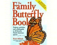 Family Butterfly Book by Rick Mikula-WMP158017292X