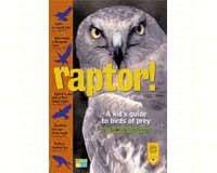 Raptor!  A Kid's Guide to Birds-WMP1580174459