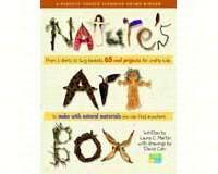 Nature's Art Box by Laura C. Martin-WMP1580174909