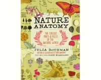 Nature Anatomy by Julia Rothman-WMP1612122311
