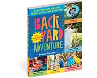 Backyard Adventure by Amanda Thomsen-WMP1612129204