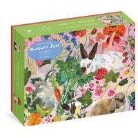 Rabbits 500 Piece Puzzle-WMP1648290473