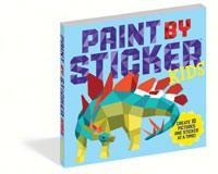 Paint by Sticker Kids-WMP18941