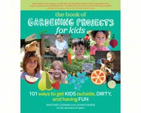 The Book of Gardening Projects for Kids by Whitney Cohen and John Fisher-WMP689373