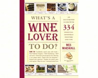 What's a Wine Lover to Do-WMP97815765370
