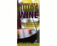 The Sommelier's Guide to Wine-WMP978157912776