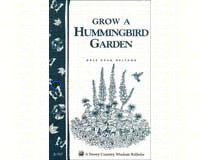 Grow A Hummingbird Garden WMPA167