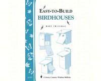 Easy To Build Bird Houses-WMPA212