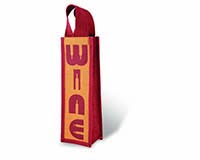 Bottled Wine Wine Bottle Gift Bag 15629