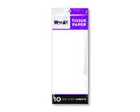 Tissue Paper White-16664