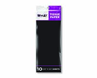 Tissue Paper - Black-16779