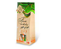 Friends are the Best Gift Wine Bottle Gift Bag-17524