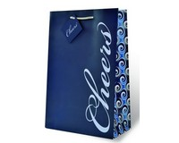 Large Paper Gift Bag - Cheers to You-17735