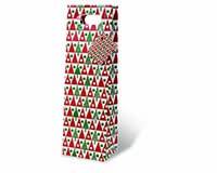 Treeangles Wine Bottle Gift Bag-17874