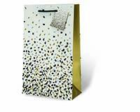 Confetti Two Bottle Wine Gift Bag-18002