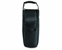 1-Bottle Insulated Wine Tote-22626