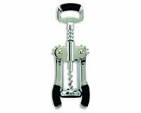 Wing Corkscrew with Cushioned Grips-26654
