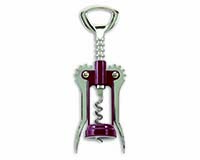 Burgundy Wing Corkscrew-26661