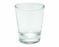 Shot Glass - 1.5 oz. 26767