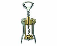 Gold Wing Corkscrew-26933