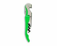 Double Hinge Corkscrew - Green-26990