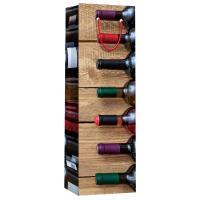 Wine Bag - Stacked Vintages-27009