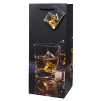 Liquor Bag - On the Rocks Half Gallon-27014