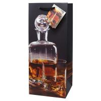 Liquor Bag - Decant Half Gallon-27015