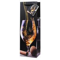 Liquor Bag- Whiskey Pour-27050