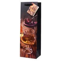 Liquor Bag - Smoking Whiskey-27053