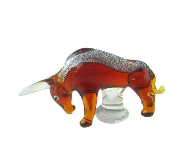Glass Wbs Bull 14310