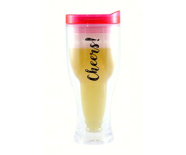 Cheers! Beer Buddy Beer Tumbler AC2000-A1