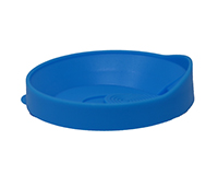Double-Walled Tumbler Lid - Sky Blue ACLID-1006SB