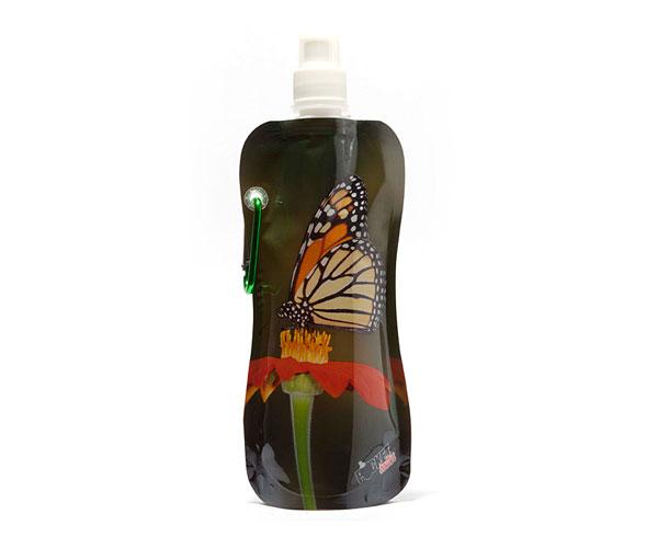 Pocket Bottle Butterfly CB1019