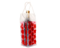 4 Sided Cool Sacks Red-CS2001