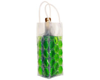 4 Sided Cool Sack Green-CS2002