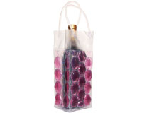 4 Sided Cool Sack Purple-CS2003