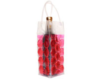 4 Sided Cool Sack Pink-CS2004