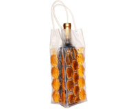 4 Sided Cool Sack Orange-CS2005