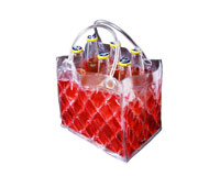 The Cool Sack - 6Pk - Red-CS7001