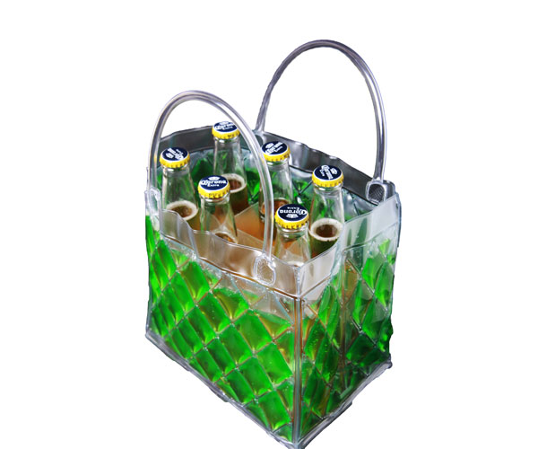 The Cool Sack - 6Pk - Green