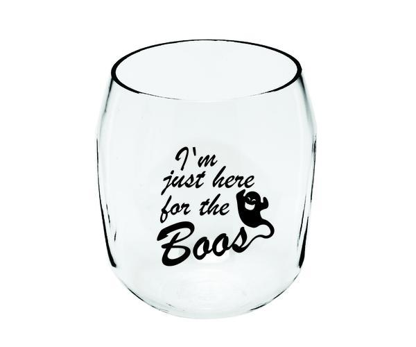 Boos Ever Drinkware Wine Tumbler