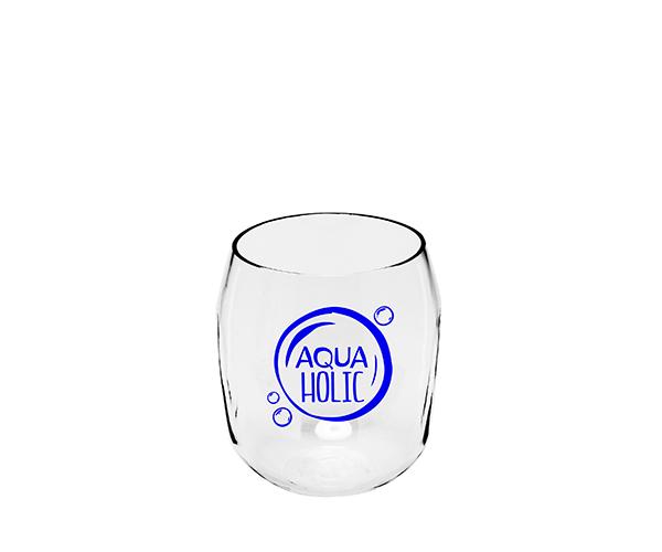 AquaHolic Ever Drinkware Wine Tumbler