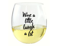 Wine A Little EverDrinkware Wine Tumbler ED1001-W1